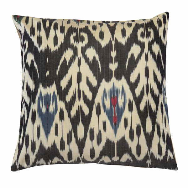 Bex Silk Cushion