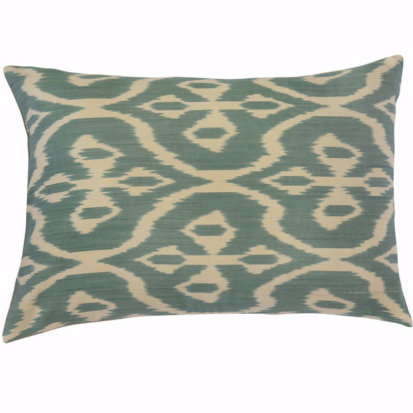 Bryony Silk Cushion