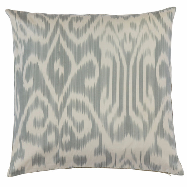Melanie Silk Cushion
