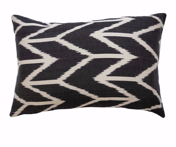 Dakota Silk Cushion