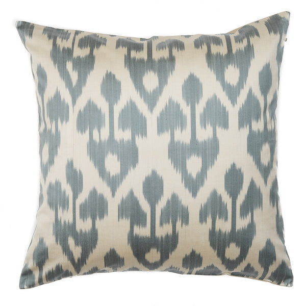 Emily Silk Cushion