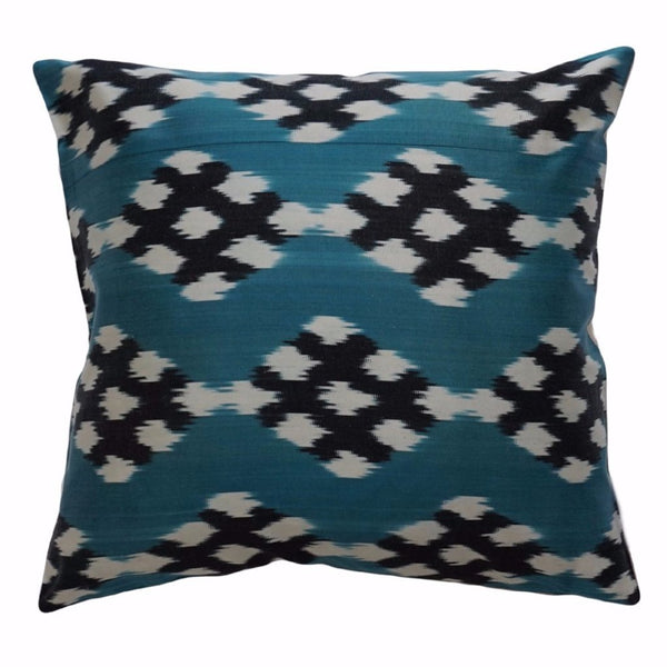 Esme Silk Cushion