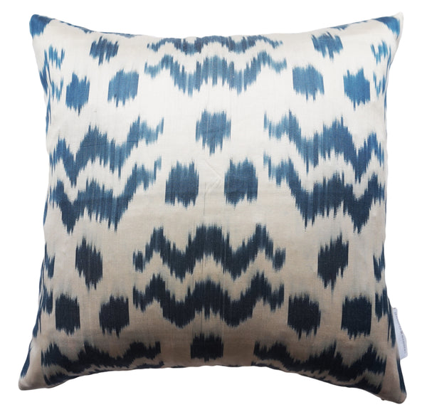 Grace Silk Cushion