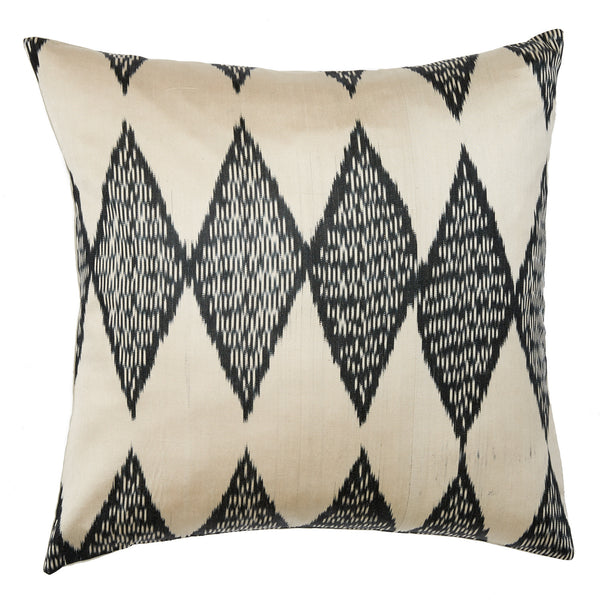Harper Silk Cushion