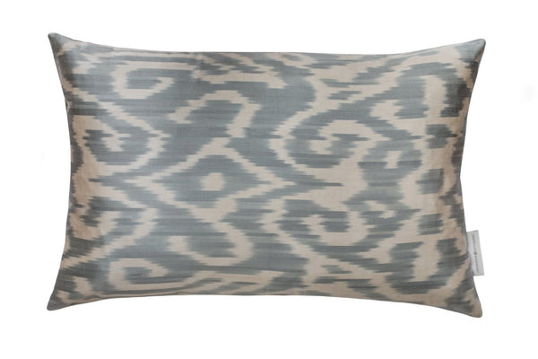 Christina Silk Cushion