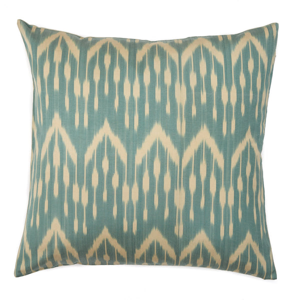 Leigh Silk Cushion