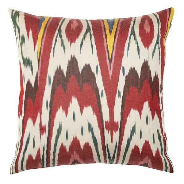 Lola Silk Cushion