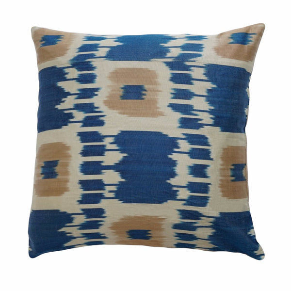 Lucy Silk Cushion