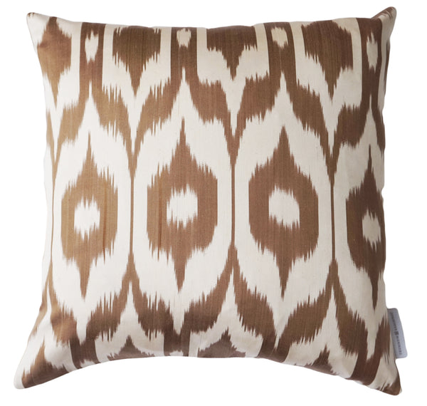 Monique Silk Cushion