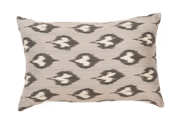 Naomi Silk Cushion