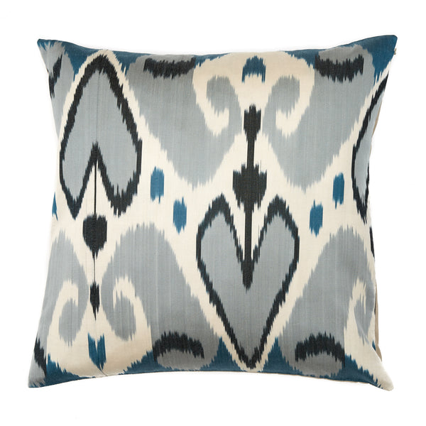 Rosie Silk Cushion