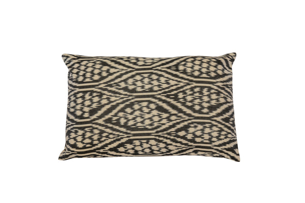 Zizi Silk Cushion
