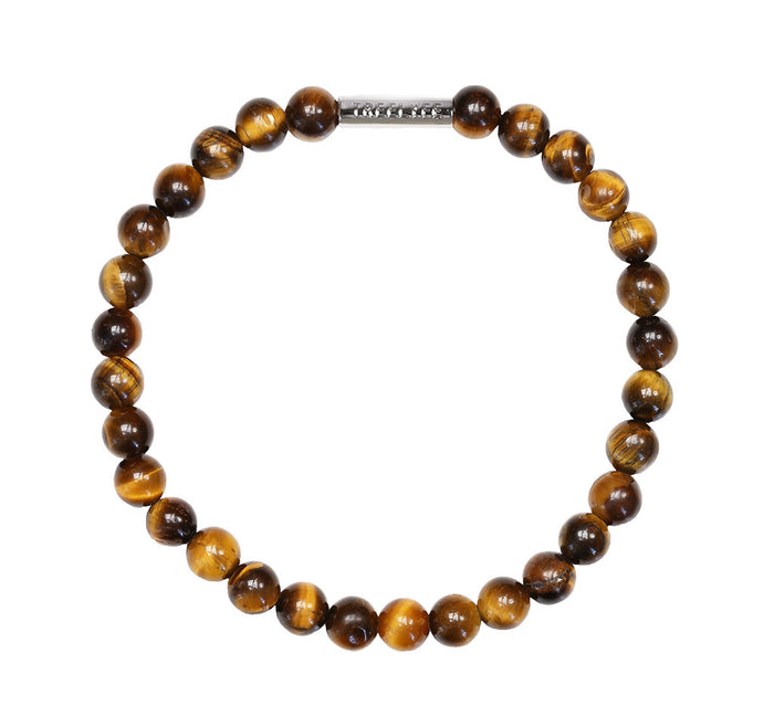 Constant Growth - Brown Tiger Eye