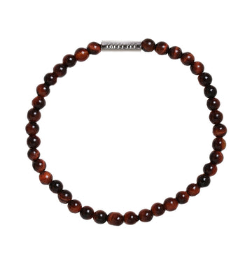 Mindful Moments - Red Tiger Eye