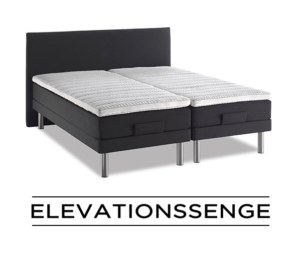 Elevationssenge