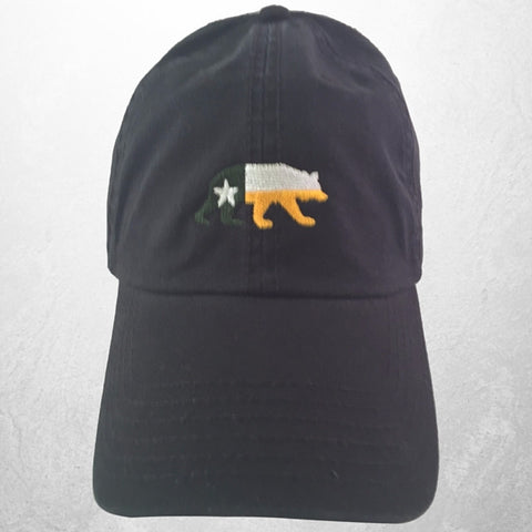 The Lone Star Waco Hat - Black - Bailes Brothers Clothiers  - 3