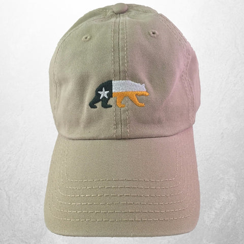 The Lone Star Waco Hat - Khaki - Bailes Brothers Clothiers  - 4
