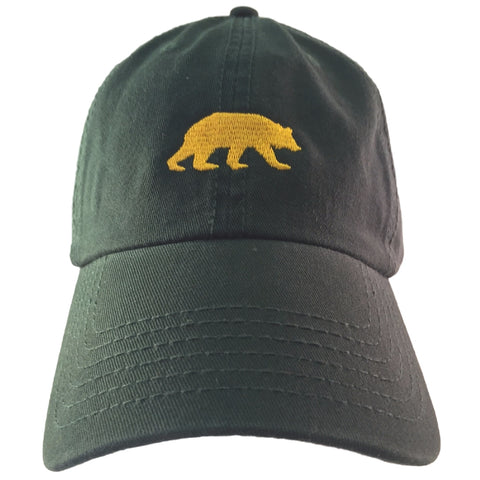 The Waco Hat - Green - Bailes Brothers Clothiers  - 3