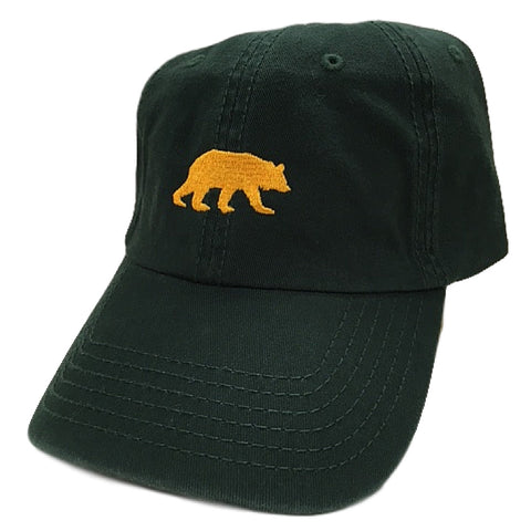 The Waco Hat - Green - Bailes Brothers Clothiers  - 2