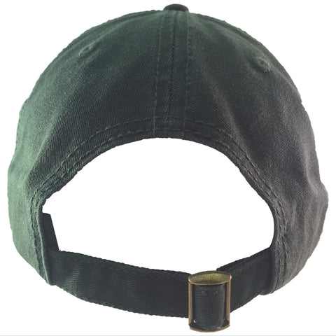 The Waco Hat - Green - Bailes Brothers Clothiers  - 4
