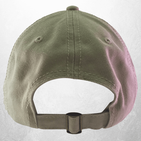 The Waco Bear Claw Hat - Khaki - Bailes Brothers Clothiers  - 3