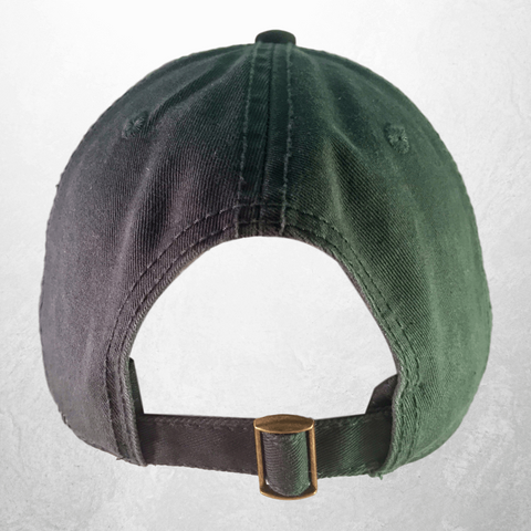 The Waco Bear Claw Hat - Green - Bailes Brothers Clothiers  - 3