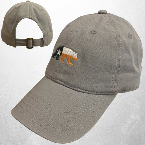 The Lone Star Waco Hat - Gunmetal Grey - Bailes Brothers Clothiers  - 2