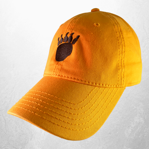 The Waco Bear Claw Hat - Gold - Bailes Brothers Clothiers  - 2
