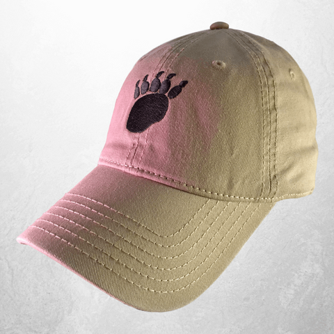 The Waco Bear Claw Hat - Khaki - Bailes Brothers Clothiers  - 2