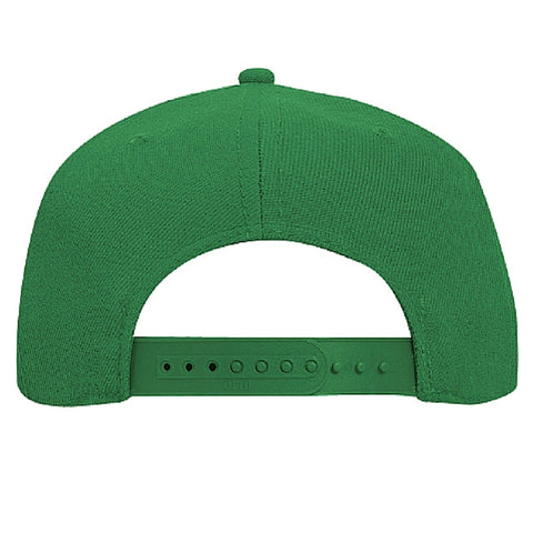 The Waco Texas Flag Snapback Hat - Kelly Green - Bailes Brothers Clothiers  - 3
