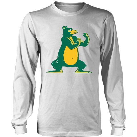 The Boxing Bear Tee - Bailes Brothers Clothiers  - 5