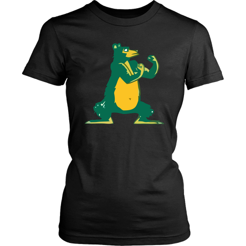 The Boxing Bear Tee - Bailes Brothers Clothiers  - 8