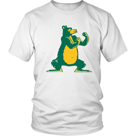 The Boxing Bear Tee - Bailes Brothers Clothiers  - 2