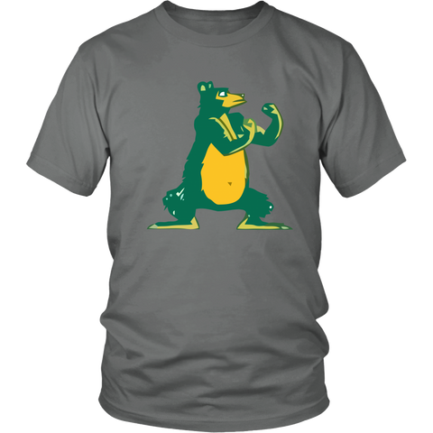 The Boxing Bear Tee - Bailes Brothers Clothiers  - 4