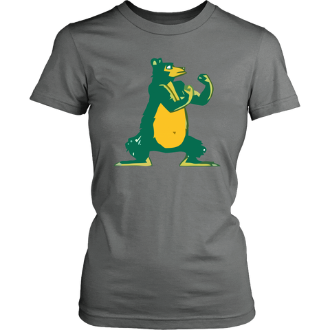 The Boxing Bear Tee - Bailes Brothers Clothiers  - 10