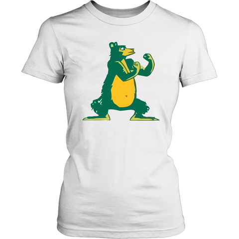 The Boxing Bear Tee - Bailes Brothers Clothiers  - 9