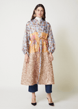 One-of-a-kind Robe Manteau