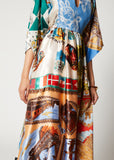 One-of-a-kind Hippie Dress Souvenir