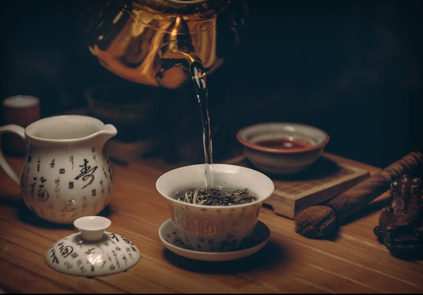 The Complete Guide To Oolong Tea