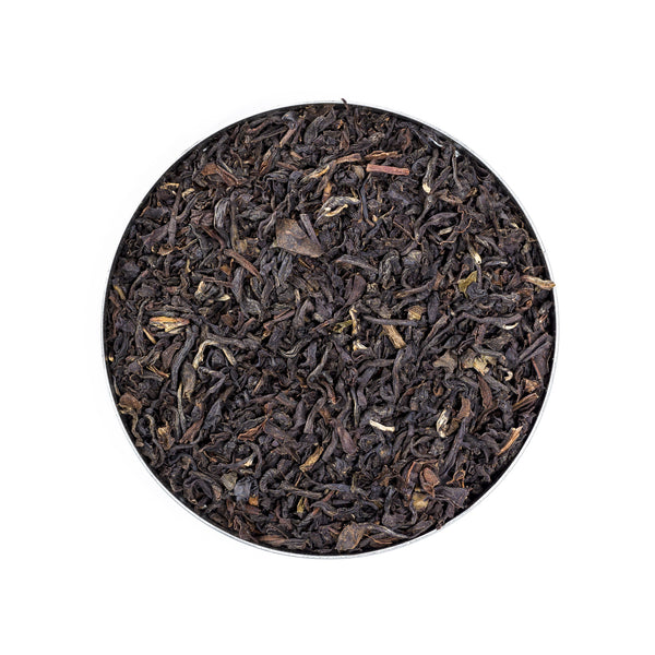 First Flush Darjeeling - Clari•Tea House