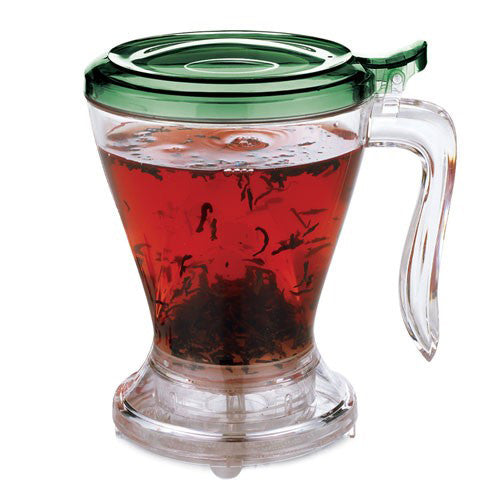 Clari-Tea Maker - Clari•Tea House