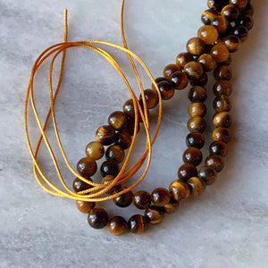 DIY Mala Bracelet or Necklace Kit