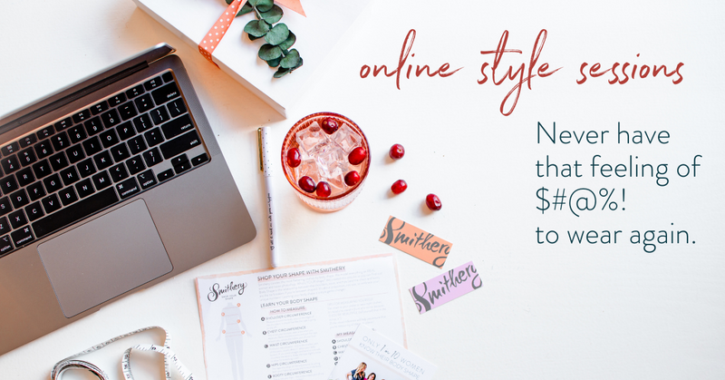 Book an online style session