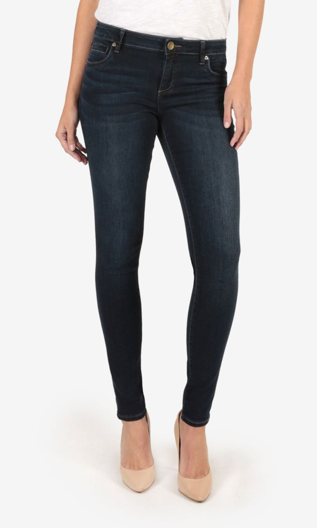 Mia Skinny Denim