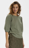 EcoVero Knit Blouse