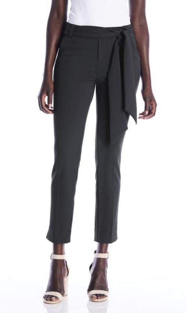 Victoria Belted Pant