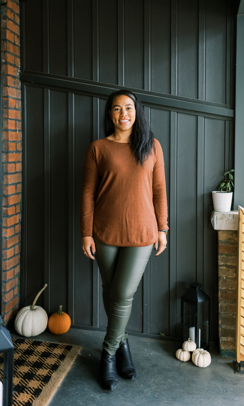 Viasa Pullover (with cashmere)