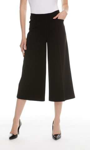 Mara Waxed Basic Pant