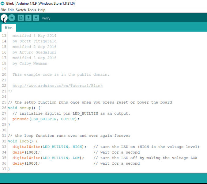 Uploading Arduino Code Without The Arduino IDE