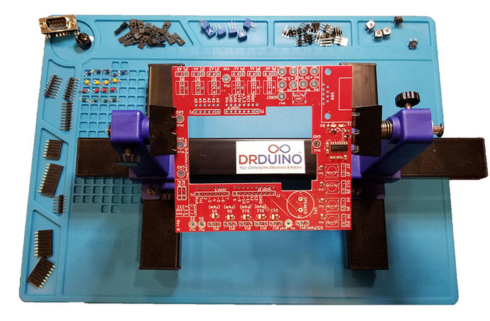 PCB Jig and Mat Bundle